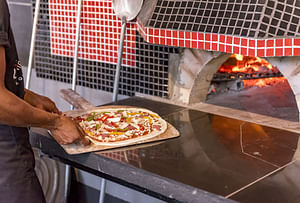 Start a Hotel - Pizza Franchise - Improve Pizza in Your Hotel